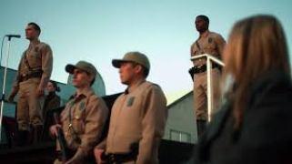 Wayward pines military 7-29-16