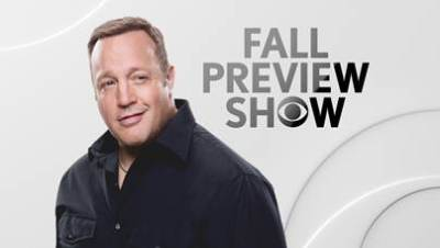 CBS Fall Preview
