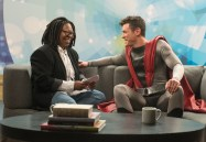 The Tick - Whoopi (Whoopi Goldberg), Superian (Brendan Hines)