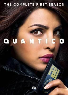 Quantico The Complete First Season