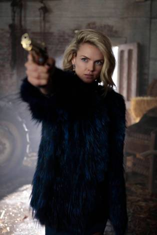 GOTHAM: Erin Richards in the ÒMad City: Time BombÓ episode of GOTHAM airing Monday, Nov. 21 (8:00-9:01 PM ET/PT) on FOX. Cr: FOX.