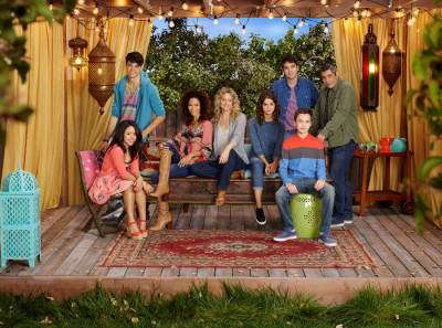 The Fosters Winter Premiere 2020.Sing For A Chance To Appear On The Fosters Winter Premiere