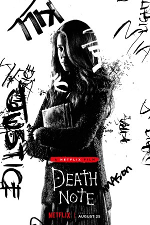 Meet Mia – Netflix Releases Final Death Note Character