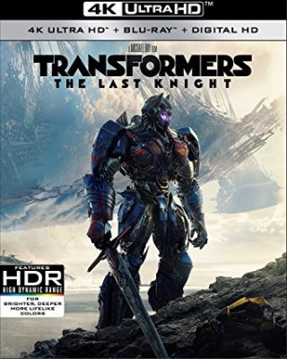 transformers the last knight gets 4k uhd release 5 movie