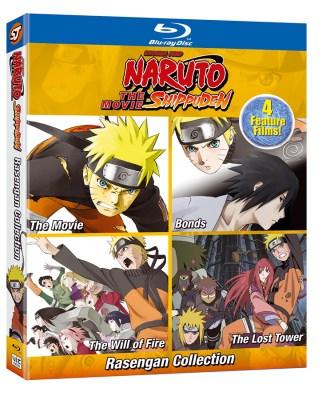 Naruto Shippunden: The Movie – The Will of Fire | EclipseMagazine