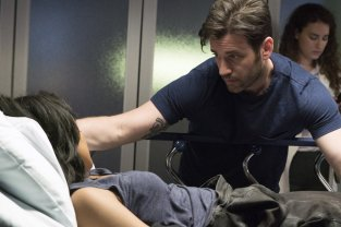 "CHICAGO MED -- ""Love Hurts"" Episode 223 -- Pictured: Colin Donnell as Connor Rhodes -- (Photo by: Elizabeth Morris/NBC)"