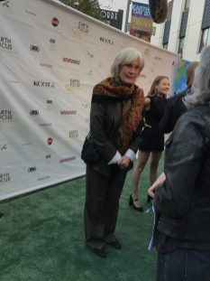 Hollywood at Earth Focus Film Festival 4-20-18