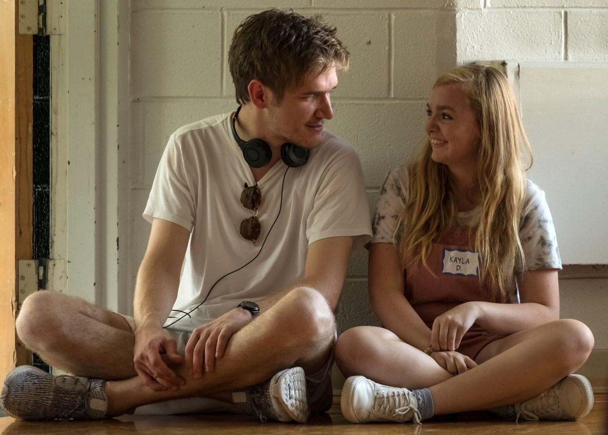 Bo Burnham Guides Us through Eighth Grade | EclipseMagazine