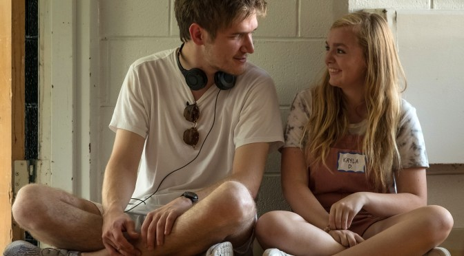 Bo Burnham Guides Us through Eighth Grade