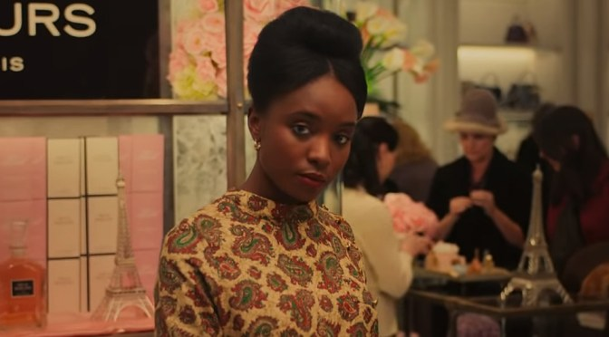 Kiki Layne: The Ingénue of Beale Street