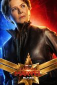 Captain Marvel - ? (Anette Bening)