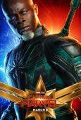 Captain Marvel - Korath (Djimon Hounsou)