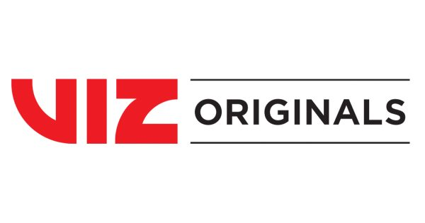 VIZ MEDIA LAUNCHES VIZ ORIGINALS IMPRINT!