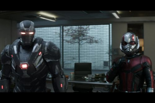 Avengers Tickets On Sale Now! Now Trailer Released!