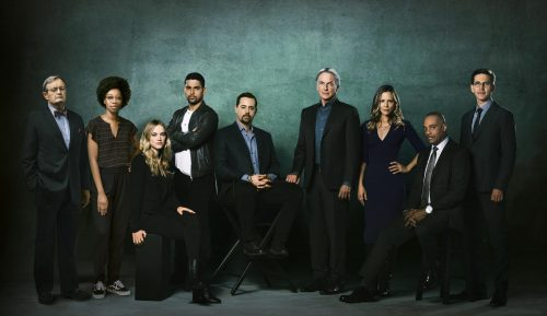 CBS RENEWS NCIS FOR 17TH SEASON!