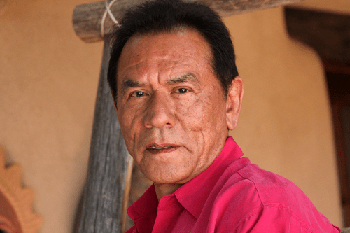 CHEROKEE ACTOR AND ACTIVIST WES STUDI TO HOST 'SUMMER OF WESTERNS' EVENT ON HDNET MOVIES!