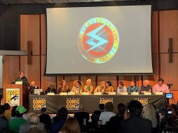 Space Command panel on 7-19-19