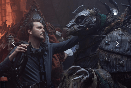 Netflix's The Dark Crystal: Age of Resistance Returning to Thra Featurette!