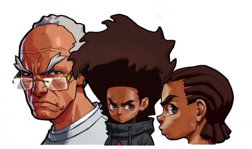 HBO Max is Goin' Back to The Boondocks!