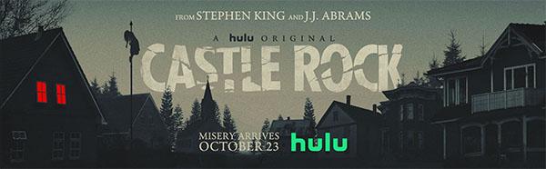 Blood for Christmas Trailer: Castle Rock!