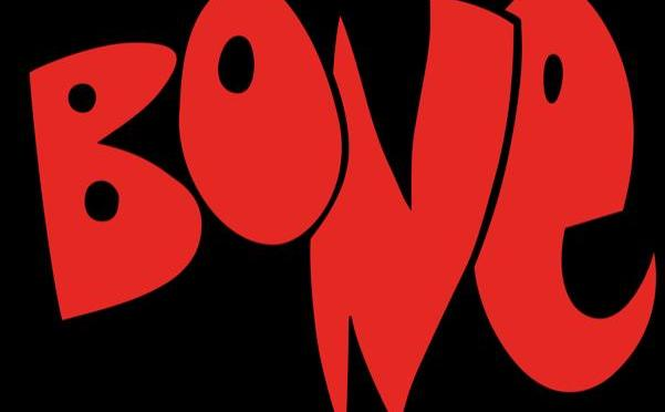 Netflix Acquires Award-Winning Bone Graphic Novels for Animated Series!