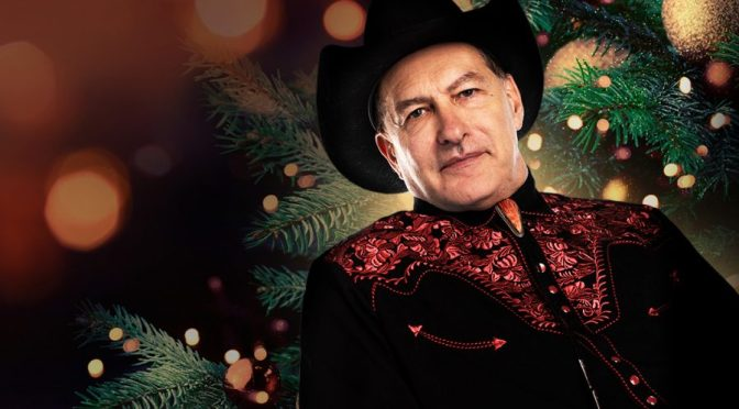 SHUDDER DELIVERS HORROR FOR THE HOLIDAYS WITH JOE BOB'S REDCHRISTMAS!