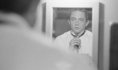 A Legend's Life Trailer: 'THE GIFT: THE JOURNEY OF JOHNNY CASH
