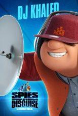Spies in Disguise - Ears (DJ Khaled)