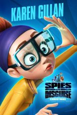 Spies in Disguise - Eyes (Karen Gillan)