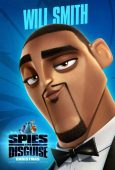 Spies in Disguise - Lance Sterling (Will Smith)