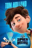 Spies in Disguise - Walter Beckett (Tom Holland)