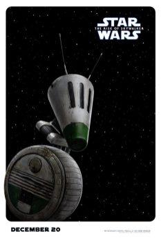 Star Wars: The Rise of Skywalker - D-0