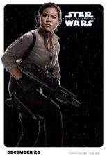 Star Wars: The Rise of Skywalker - Rose Tico (Kelly Marie Tran)