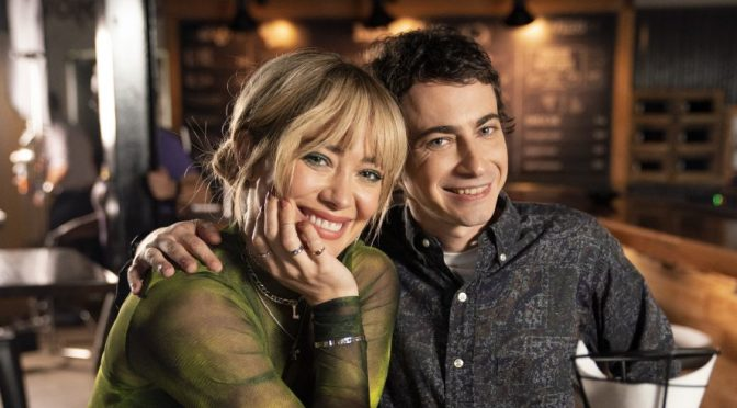 Gordo Will Be Back for Disney+'s Lizzie McGuire!