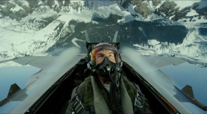 Top Gun: Maverick Featurette – Real Flying! Real G-Forces! Pure Adrenaline!