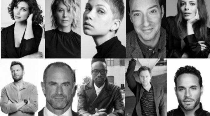Twilight Zone Season Two Cast Announced!