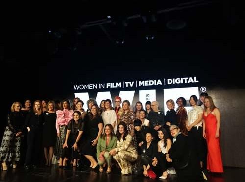 Women in Film Oscar Nominees Party
