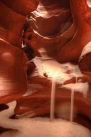 Antelope Canyon 001