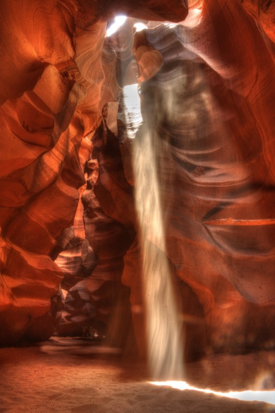 Antelope Canyon 006