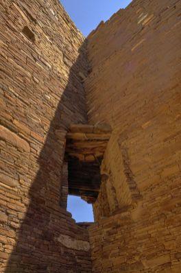 Chaco Canyon 003