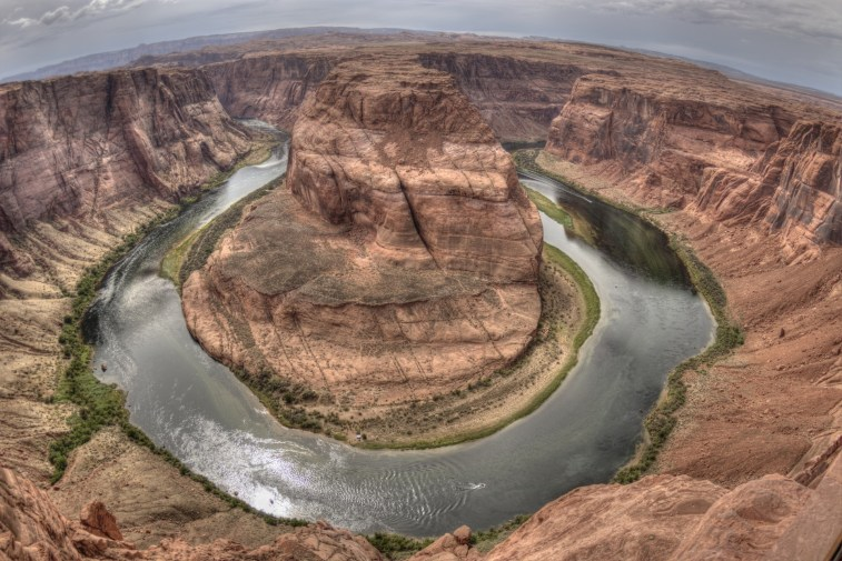 Horseshoe Bend 001