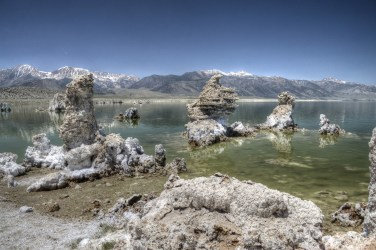 Mono Lake State Park - South Tufa Area