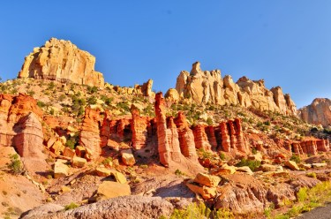 2019-07-18 16-57-13 - Red Canyon 007