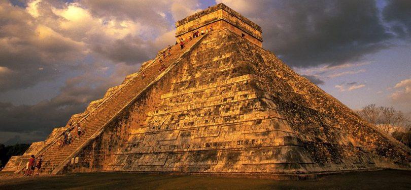 Eclipse Travel Services - Chichen Itza. Yucatan, Mexico