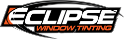Eclipse Window Tinting Logo