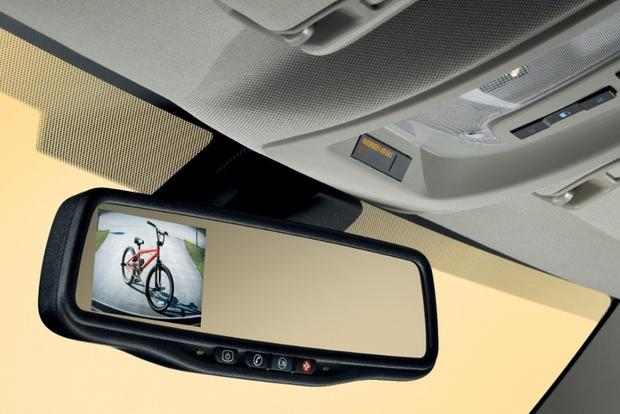 rear view mirror camera eclipse window tinting st louis mo