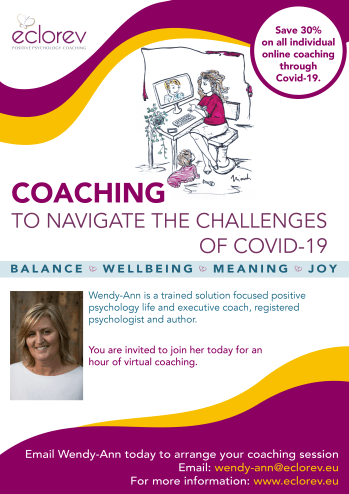 Coaching through Covid-19