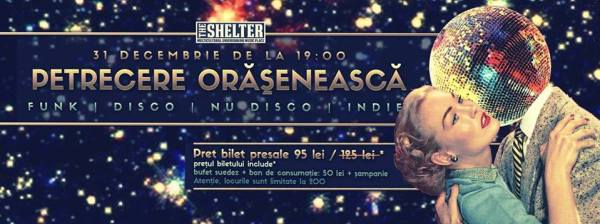 the shelter rev 2016 petrecere oraseneasca