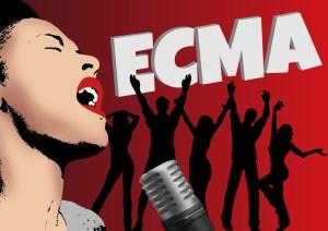 Logo ECMA