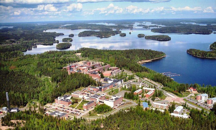 lappeenranta-university-of-technology-office